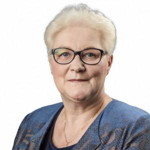 Hanna Szóstak - kandydat na radnego w miejscowości Poznań w wyborach samorządowych 2018