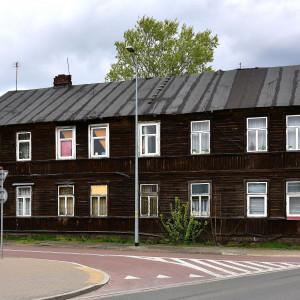 dzielnica m. st. Warszawy Targówek