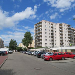 dzielnica m. st. Warszawy Ursus