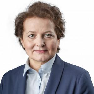 Barbara Maria Nowaczyk-Gajdzińska - kandydat na radnego w miejscowości Poznań w wyborach samorządowych 2018