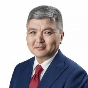 Bakyt Orozbaev - kandydat na radnego w miejscowości Poznań w wyborach samorządowych 2018