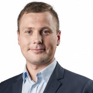 Aleksander Wysocki - kandydat na radnego w miejscowości Poznań w wyborach samorządowych 2018
