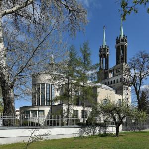 dzielnica m. st. Warszawy Żoliborz