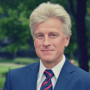 Ryszard Grobelny - kandydat na radnego w miejscowości Poznań w wyborach samorządowych 2018