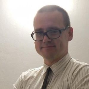 Marcin Nowakowski - kandydat na radnego w miejscowości Poznań w wyborach samorządowych 2018