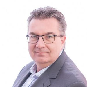 Radosław Wałęsa - kandydat na radnego w miejscowości Poznań w wyborach samorządowych 2018