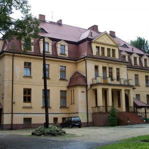 gmina Ciasna, śląskie