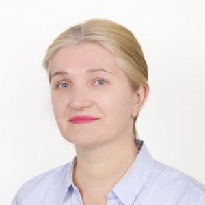 Iwona Wawruszczak - kandydat na radnego do sejmiku wojewódzkiego w: zachodniopomorskie - Kandydat na posła w: Okręg nr 41