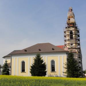 gmina Dębowiec, śląskie