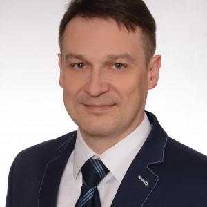 Jacek Kłyciński - kandydat na radnego do sejmiku wojewódzkiego w: małopolskie