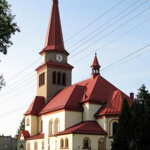 gmina Godów, śląskie