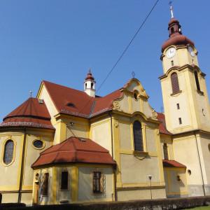 gmina Goleszów, śląskie