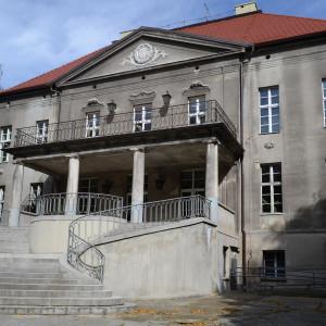 gmina Gorzyce, śląskie