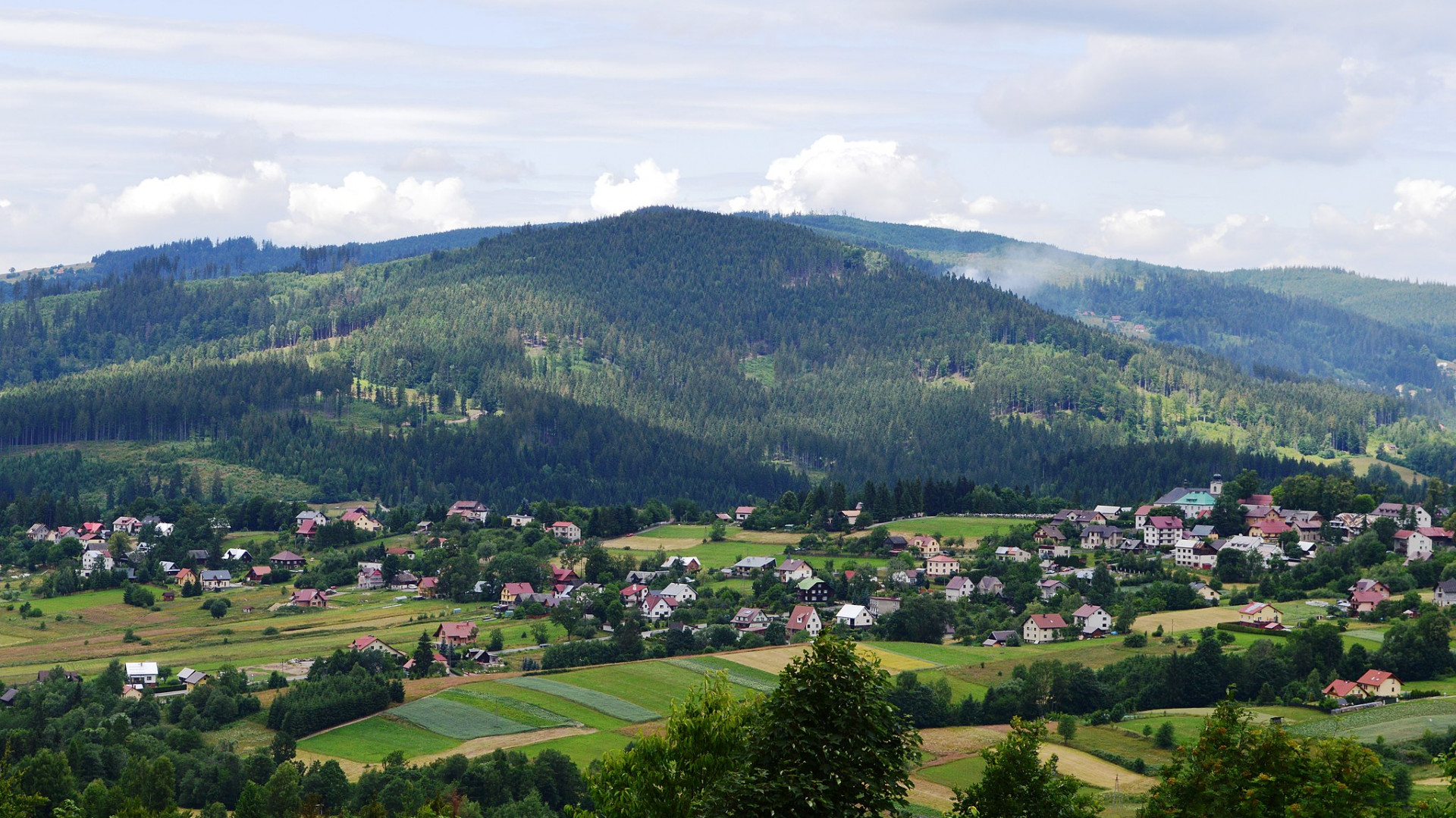 gmina Istebna