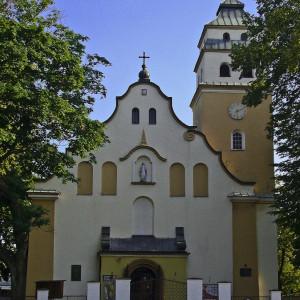 gmina Janów, śląskie