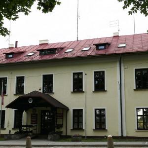 gmina Jaworze, śląskie
