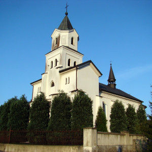 gmina Kamienica Polska, śląskie