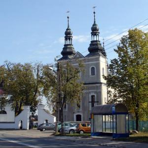 gmina Kłomnice, śląskie