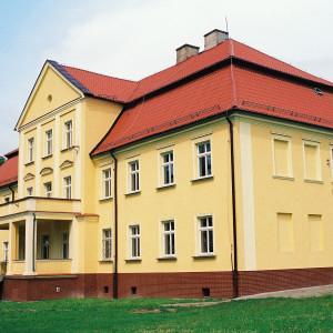 gmina Kochanowice, śląskie