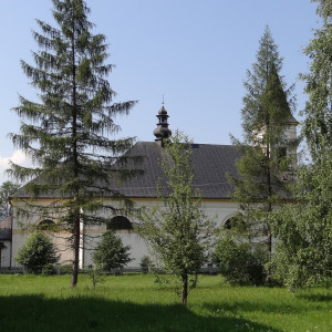 gmina Koszarawa, śląskie