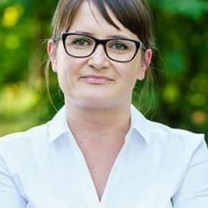 Agnieszka Witczak - kandydat na radnego w: Człopa