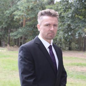 Andrzej Rogowski - kandydat na wójta w miejscowości Kramsk w wyborach samorządowych 2018