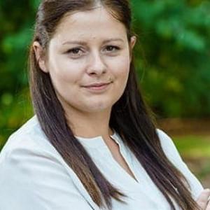 Agata Dębiec - kandydat na radnego w: Człopa
