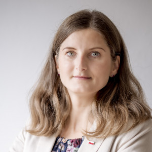 Magdalena Radomińska - radny w: Żabia Wola
