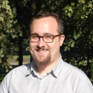 Damian Siembida - kandydat na radnego w miejscowości Warszawa w wyborach samorządowych 2018