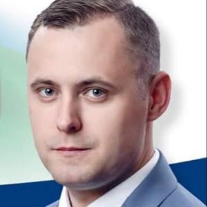 Łukasz Reimus - radny w: Gniew