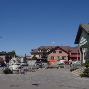 gmina Kroczyce, śląskie