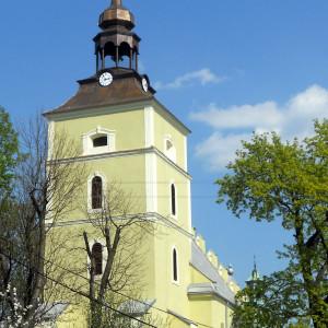 gmina Lelów, śląskie