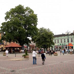 powiat lubliniecki, śląskie