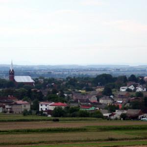 gmina Lubomia, śląskie