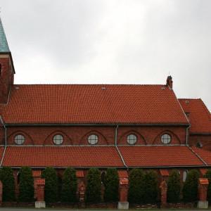 gmina Lyski, śląskie