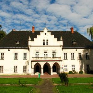 gmina Łodygowice, śląskie