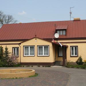gmina Miedźno, śląskie