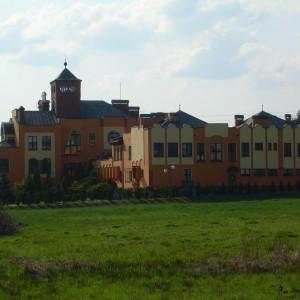 gmina Mszana, śląskie