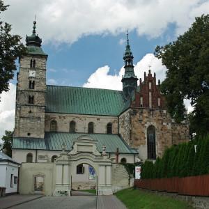 gmina Opatów, śląskie