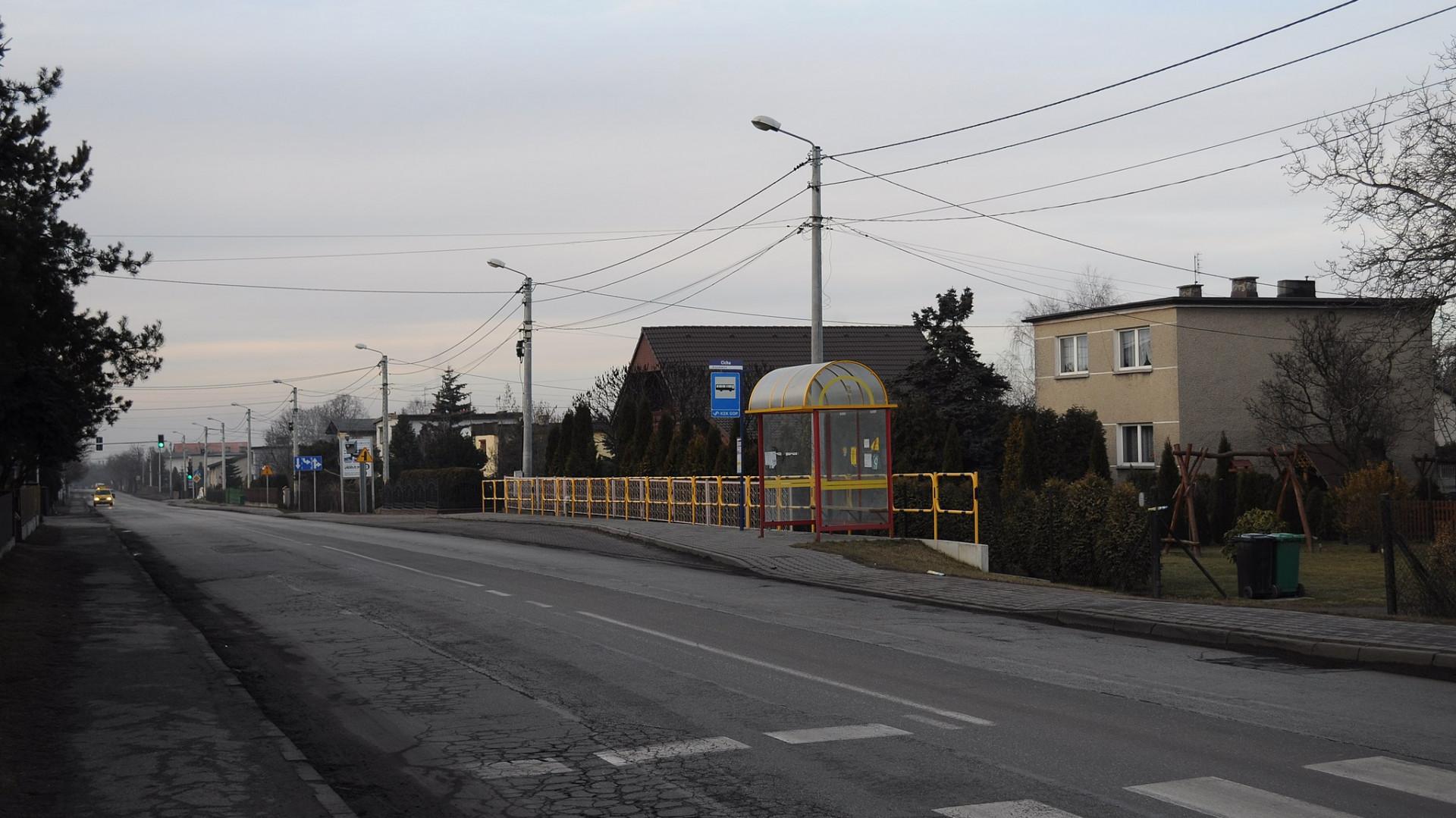 gmina Ornontowice