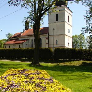 gmina Pawłowice, śląskie