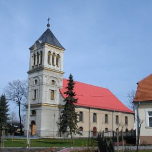 gmina Pawonków, śląskie