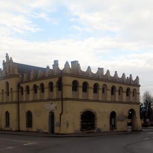 gmina Przystajń