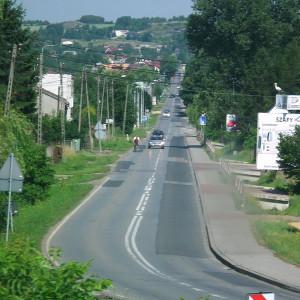 gmina Psary, śląskie