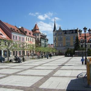 powiat pszczyński, śląskie