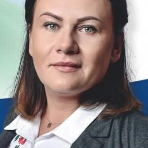 Ewa Majewska - radny w: Gniew