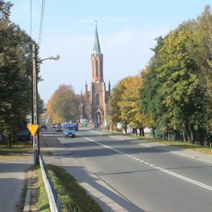 gmina Rędziny
