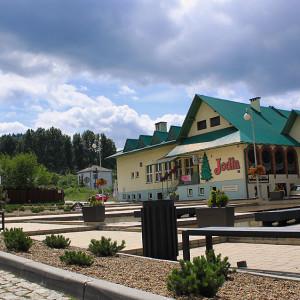 gmina Ślemień, śląskie