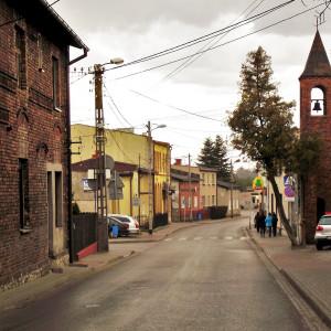 gmina Świerklaniec, śląskie