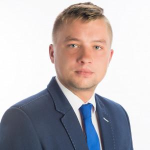Radosław Pikacz - radny w: Janów Podlaski